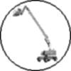 Alat Berat dan Alat Bantu MSJ - Telescopic Boom Lift