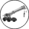 Alat Berat dan Alat Bantu MSJ - Roughter Crane