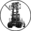 Alat Bderat dan Alat Bantu MSJ - forklift diesel