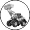 Alat Berat dan Alat Bantu MSJ - loader